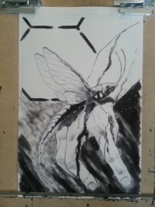 Cover of MAYFLY Vol. 1 by Dennis Coyle III